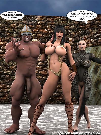 Xenia - Rnoochs Assassin -..