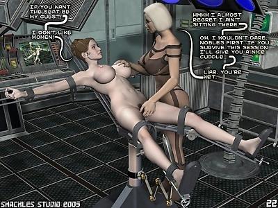 The Punishment - part 2