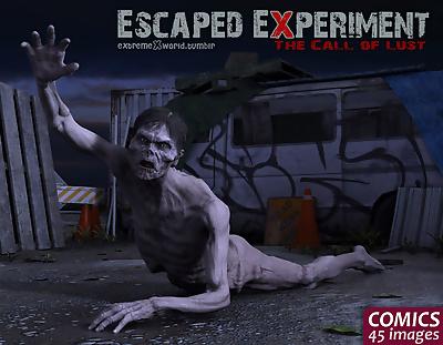 Escaped experiment - The..