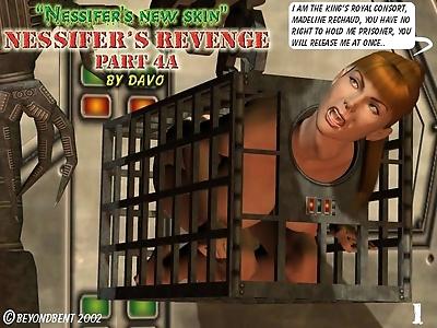 Nessifers Revenge - part 4