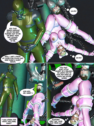 Rubberbound - part 2