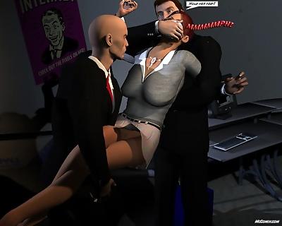 Hackers Horror