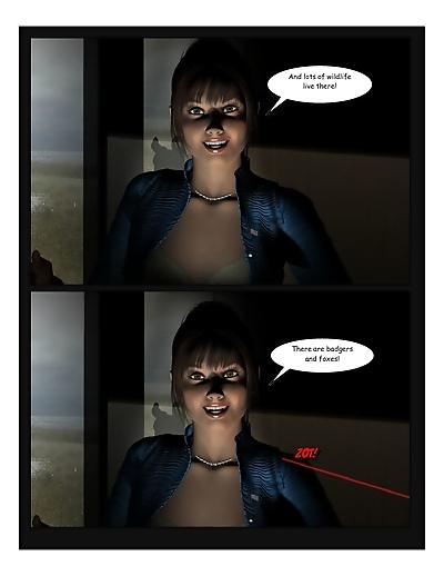 The Substitute Teacher -..