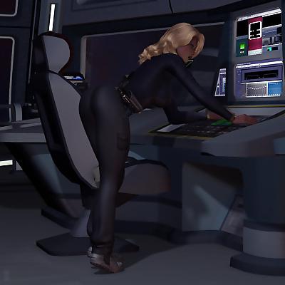 Space Pet Hunter - part 4