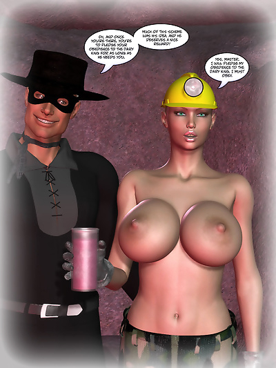 Sex Pets of the Wild West..