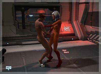 Star Rape - part 4