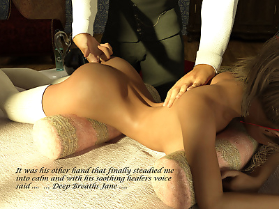 Lady Jane: The First..