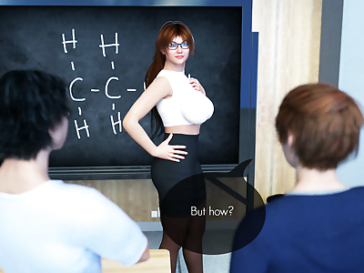 Milfs control - COMPLETE and..