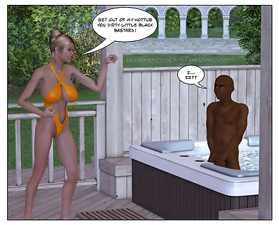 Hot Tub Fuck Machine-..