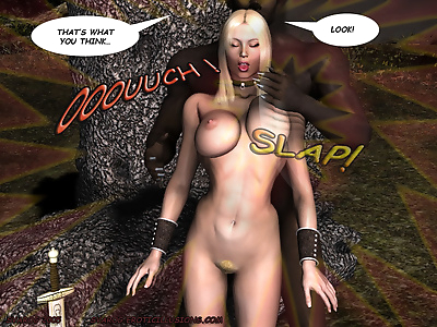 mistworld graphic novel -..
