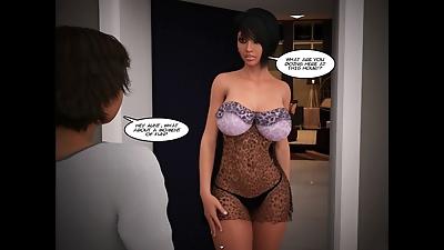 Incest story – Aunt-..