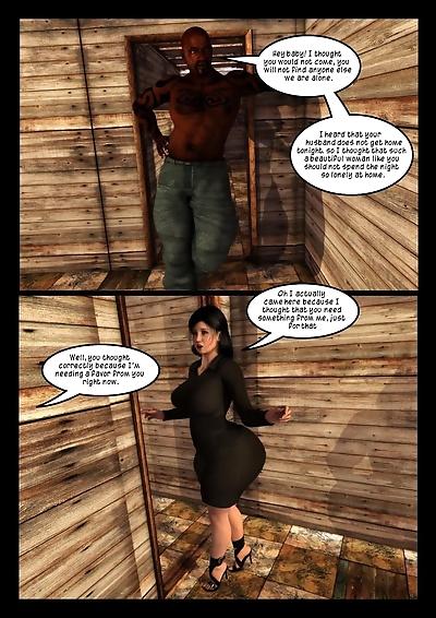 The Preachers Wife 3