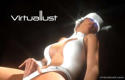 Neva From Virtual Lust