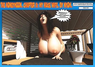 Nyom - The Honeymoon 1-3 -..