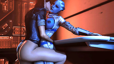 Mass Effect - part 4