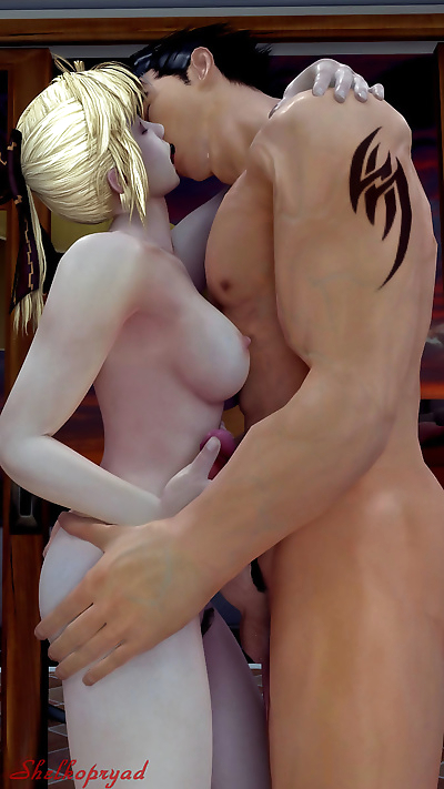 Cassandra X Jin