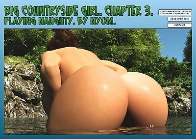 Nyom - Big Countryside Girl..