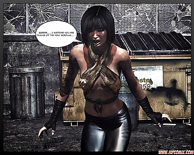 Black Strix - The Black Hand..