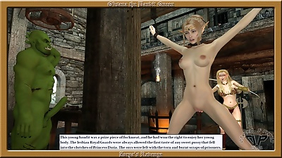 Oksana the Bandit Queen -..