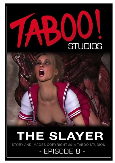 The Slayer - Volume 2 - 08