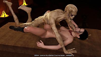 darksould - 무덤 레이더 -..