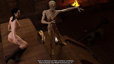 darksould - ngôi mộ phi cơ -..