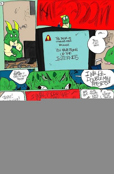 Dr Big Ts Massive Inzest Comic
