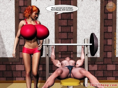 dono and fitness - part 2