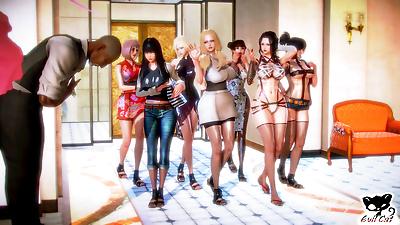 Honey Select - Ladies of..