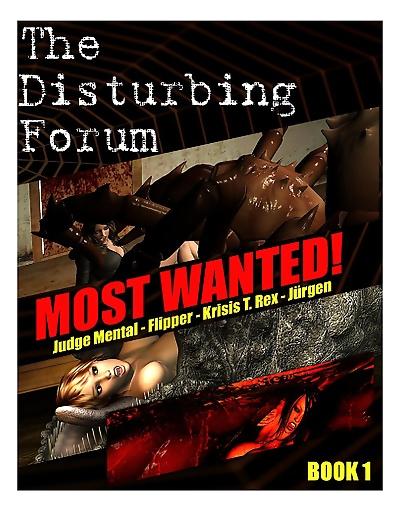 The Disturbing Forum: Most..
