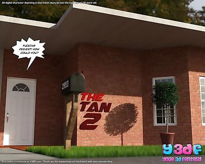 Y3DF – The Tan Ch. 2