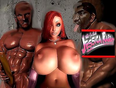 Darklord- Who Fucked Jessica..