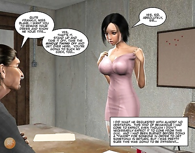 Freehope 3 - Decisions - part 3