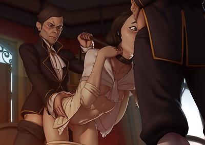 La violación