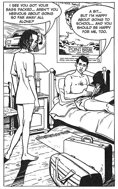 The Sex Slave - part 17