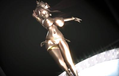 Furui - MMD Seigas - part 16