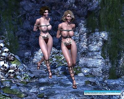 Hipcomix- Legend Hunters 38-..