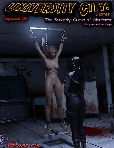 Jpeger- The Sorority- Curse..