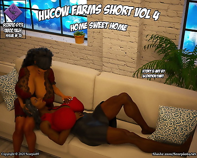 scorpio69 hucow fermes short..
