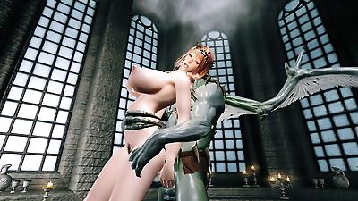 Vampire Lords Bride - part 2