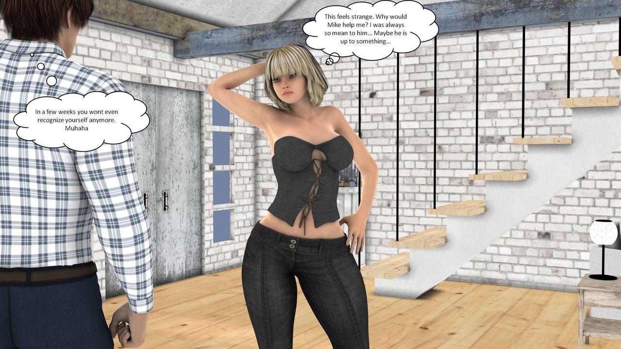Sandy Scott + Bonus material