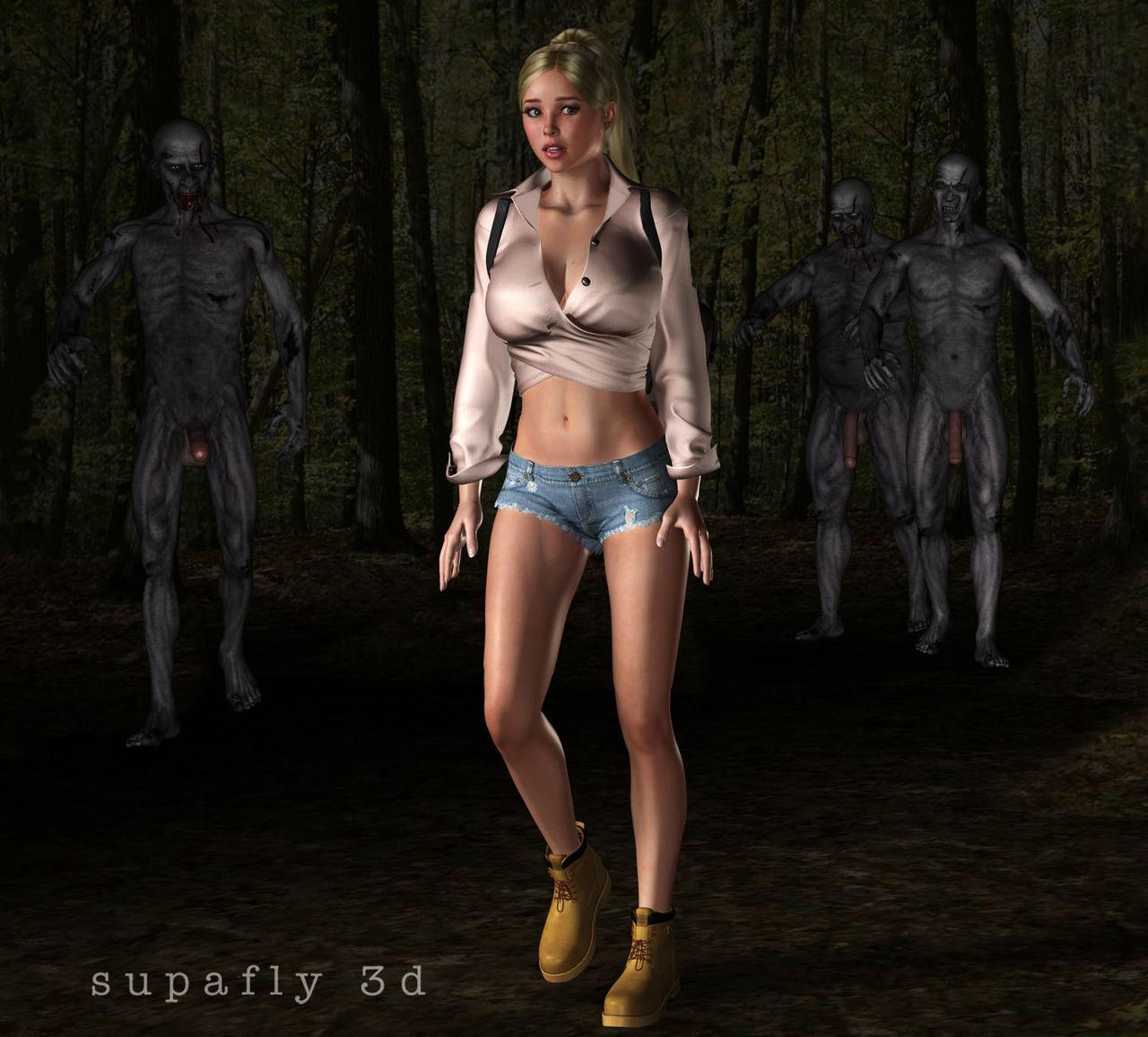 SupaFly 3D - part 2