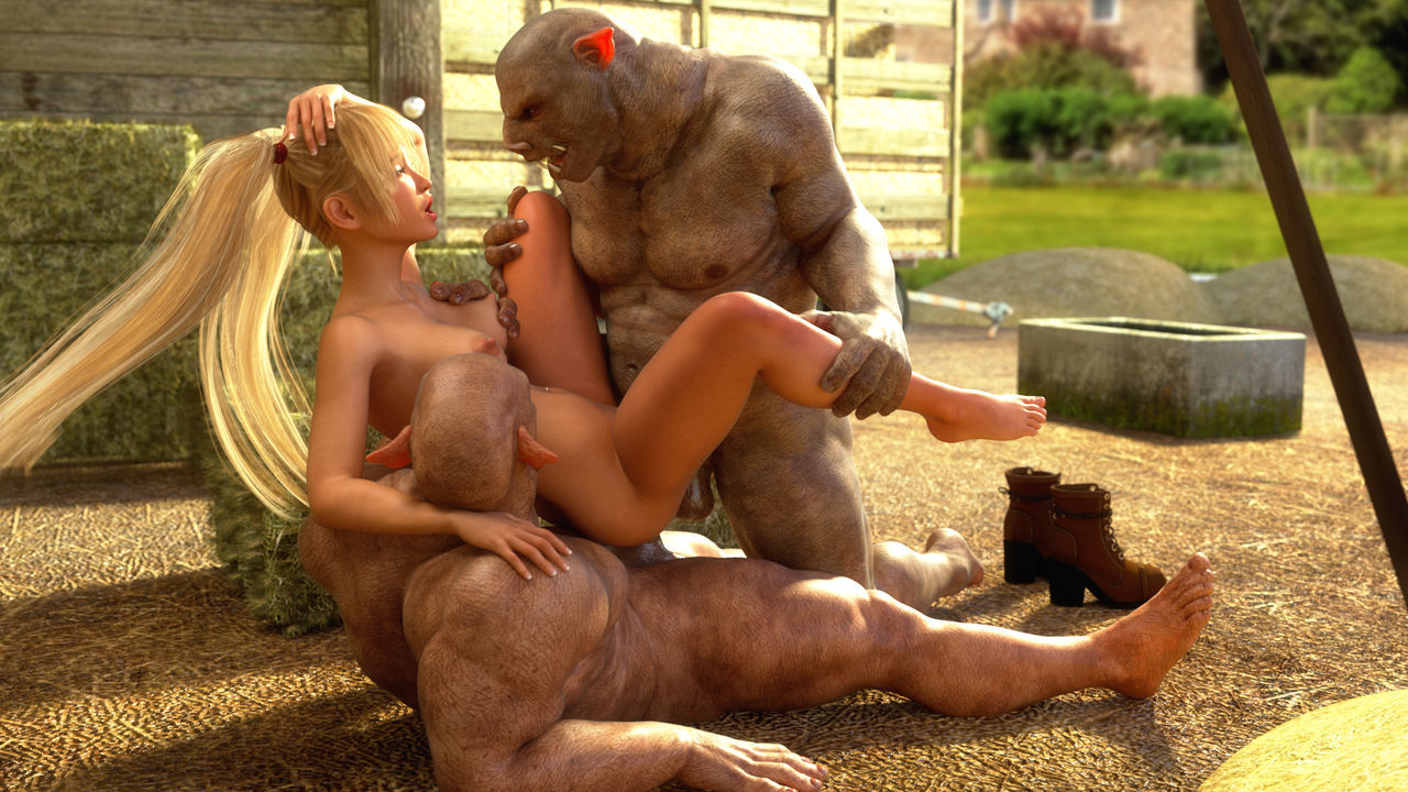 3DZen – Farm Hand Madison - part 2