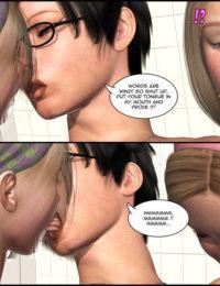 The Lesbian Test – Part 2 - part 4