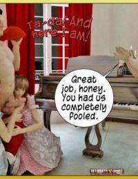 A Christmas Miracle 2 - Santas Gift - part 3