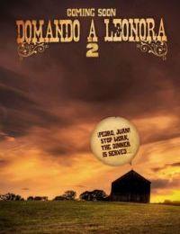 Taming Leonora - part 2