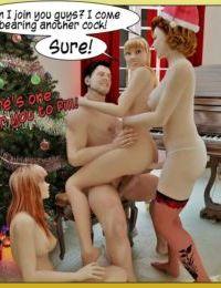 A Christmas Miracle 2 - Santas Gift - part 4