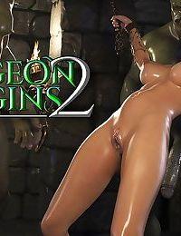 - Dungeon Origins II